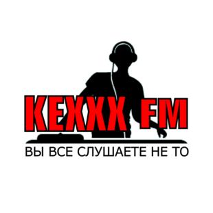 KEKS FM Kiev Logo