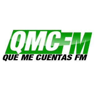 Que Me Cuentas FM Logo