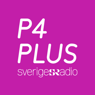 SR P4 - Plus Logo