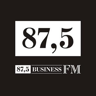 Business FM - Russia Logo
