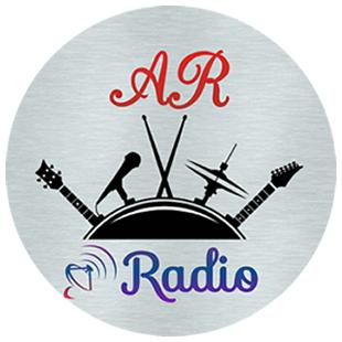 AR Radio Logo