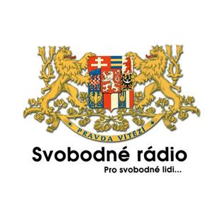 Svobodné Rádio Logo