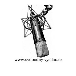 Svobodný Vysílač Logo