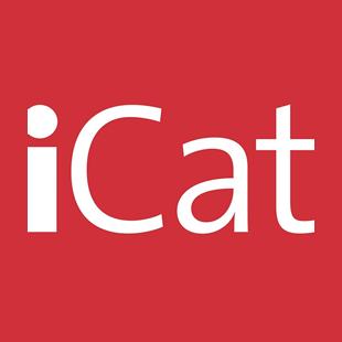 iCat FM Logo