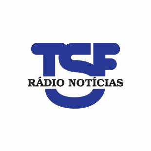 TSF Radio Jornal Logo