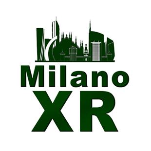 Milano XR Logo