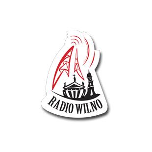 Radio Wilno Logo