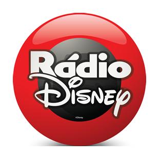 Radio Disney - Brasil Logo