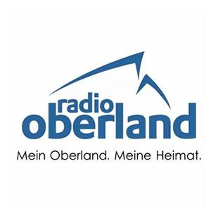 Radio Oberland Logo