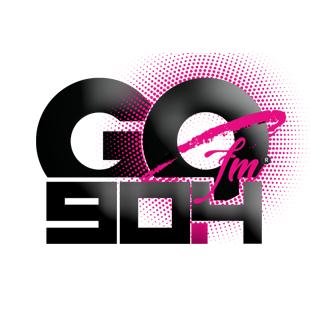 goFM 90.4 - Romania Logo