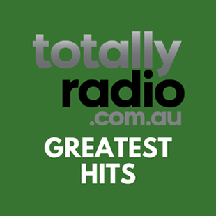 Totally Radio - Greatest Hits Logo