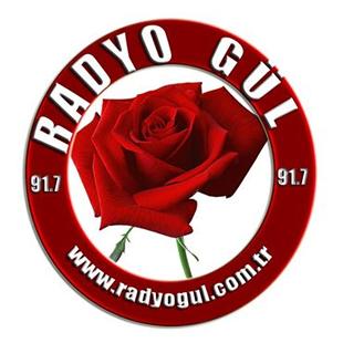 Radyo Gül Logo