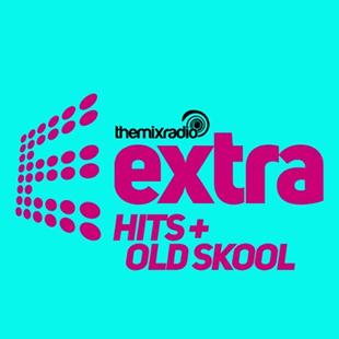 The Mix Radio Extra Logo