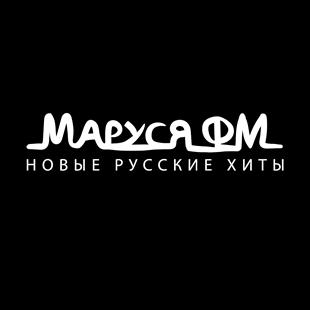 Marusya FM Logo