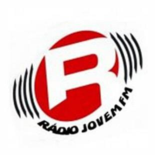 Rádio Jovem FM Logo