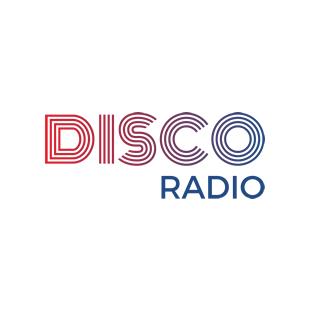 Disco Radio - Zawsze w rytmie Logo