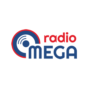MEGA Radio - MEGA Przeboje Logo