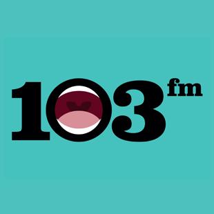 103fm Logo