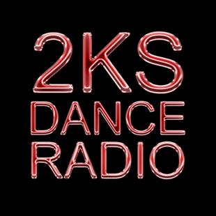 2ks Eurodance and Italodance Logo
