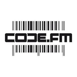 Code FM Logo