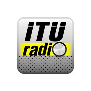 İTÜ Radyosu Caz/Blues Radio Logo
