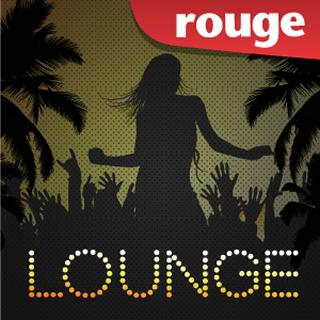 Rouge - Lounge Radio Logo