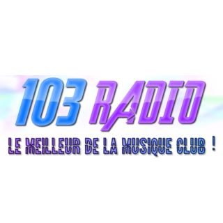 103 radio Logo