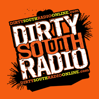 Dirty South Radio Online Radio Logo