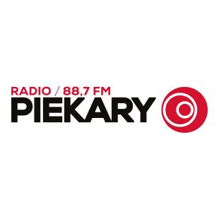 Radio Piekary 88.7 FM Logo