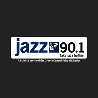 Jazz 90.1 Radio Logo
