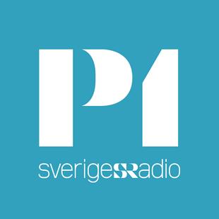 SR P1 Logo