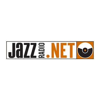JazzRadio 106.8 Berlin Logo
