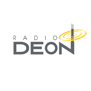 Radio DEON Chicago Radio Logo