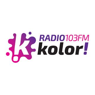 Radio Kolor 103 FM Logo