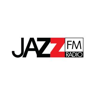 Jazz FM Sofia Radio Logo