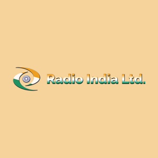 Radio India Ltd. Radio Logo