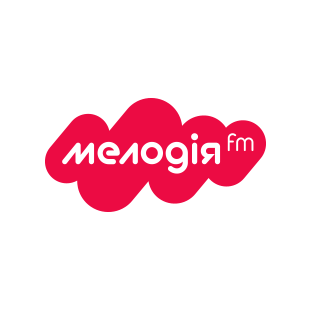Radio Melodia FM Radio Logo