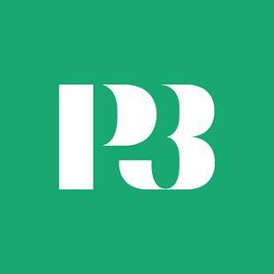SR P3 Radio Logo