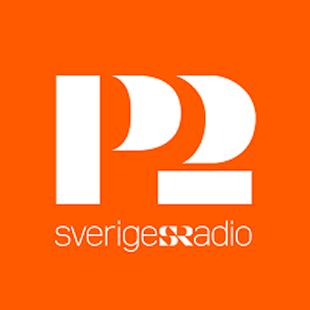 SR P2 Radio Logo
