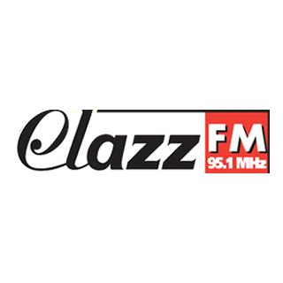 ClazzFM Curacao Logo