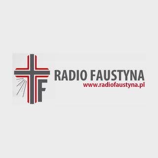 Radio Faustyna Logo