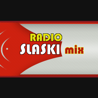Radio Śląski Mix Radio Logo