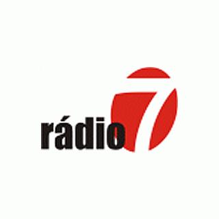 Rádio 7 (CZ) Logo