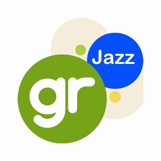Green Radio Jazz Radio Logo