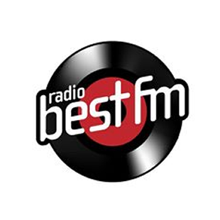 Radio Best FM Radio Logo