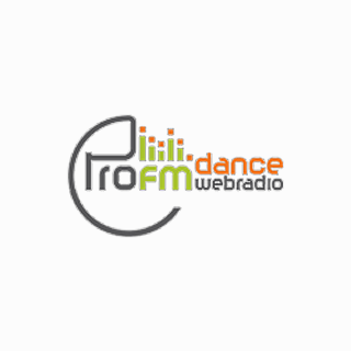 Pro FM Dance Radio Radio Logo