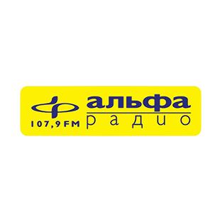 Alpha Radio Belarus Logo