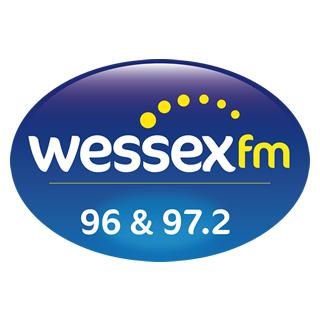 Wessex FM (Dorchester & Weymouth) Radio Logo