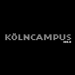 KölnCampus 100.0 Logo