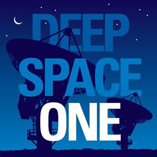 SomaFM - Deep Space One Logo